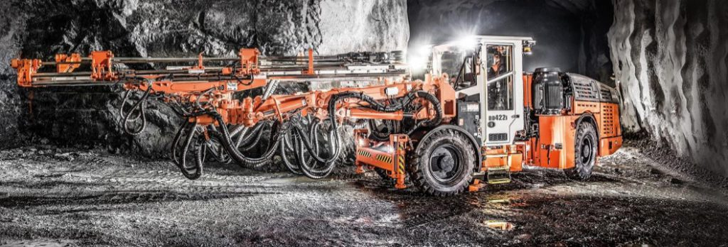 Sandvik digitalises supply chain with JDA