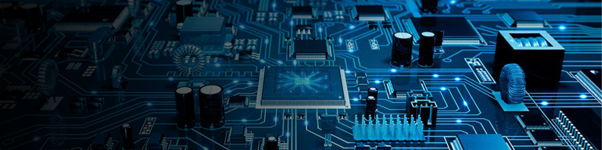 Chapter(15): Electronics Industry